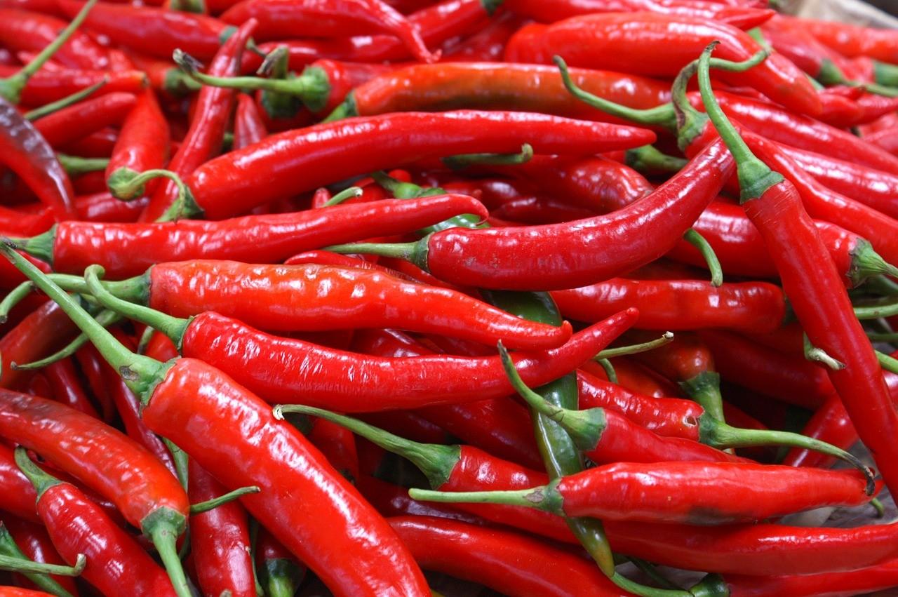 Chili con carne - en ret der altid falder i god jord