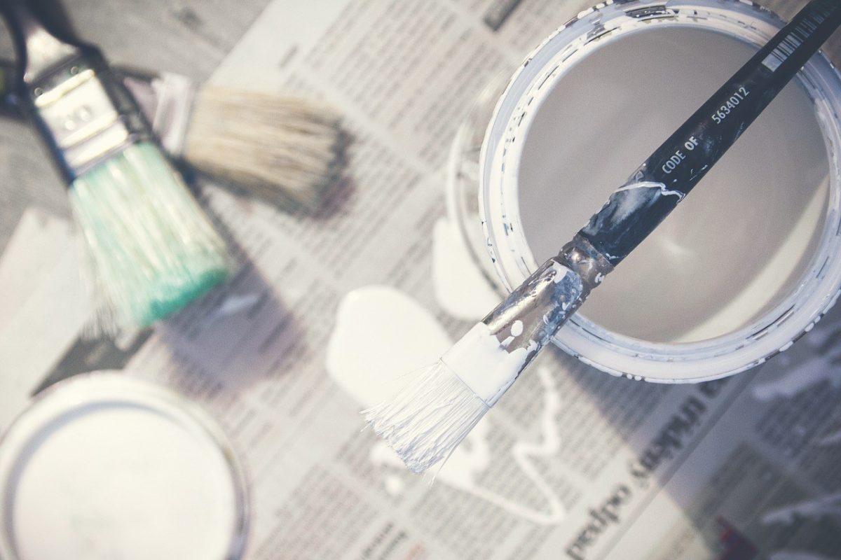 Professionelt malerarbejde med maler i København