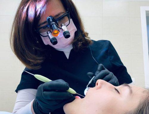 Hvor finder jeg en dygtig og kompetent tandlæge i Odense?