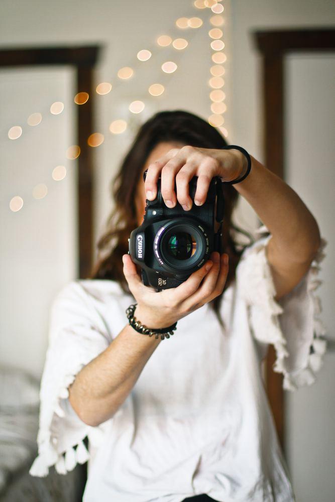 Derfor skal du hyre en professionel fotograf